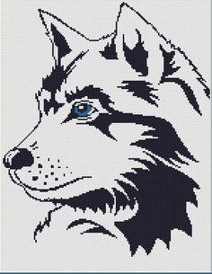 Beaded Cross Stitch, Cross Stitch Patterns, Pixel Art, Sharpie Drawings, Native Beading Patterns, Loom Craft, Pixel Image, Crochet Afgans, Canvas Patterns