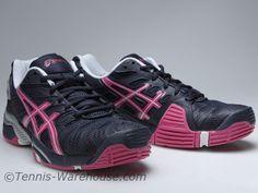 PlayTest: Djokovic 2019 Tennis Shoe Asics Court FF 2019 Review