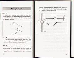 Agulha de ouro Ateliê: Acabamentos: O essencial da costura: Aprenda: acabamento…