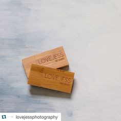 #Repost @lovejessphotography with @repostapp. #presentationmatters ・・・ Received my absolutely adorable Flash Drives || #ljp #branding #lovejessphotography #product  @photoflashdrive