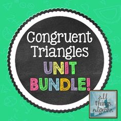 Triangles and Geometry on Pinterest