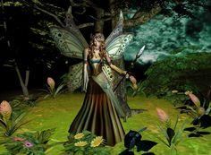 """Fairy Tale Wonder"""