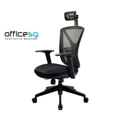 Buy Executive Chairs Serene HB Online. Shop For Best Executive Chairs Online  At Officesg.