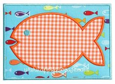 fish applique pattern - Yahoo Image Search Results