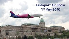 Budapest Air Show 1st May 2016