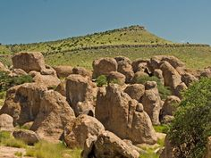 City Of Rocks - Deming, NM...grew up here! Amazing place!