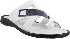 Metro Men White, Blue Sandals - Buy 56,White-Blue Color Metro Men White, Blue Sandals Online at Best Price - Shop Online for Footwears in India | Flipkart.com