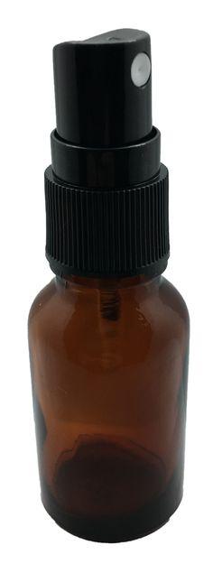 GotOilSupplies.com - 15 ml Boston Round Amber Bottles With Spray Caps, $0.65 (https://www.gotoilsupplies.com/15-ml-boston-round-amber-bottles-with-spray-caps/)