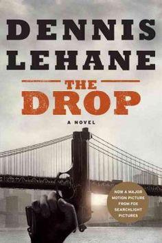On the New Books Shelf now - from Eckerd's own Dennis Lehane!