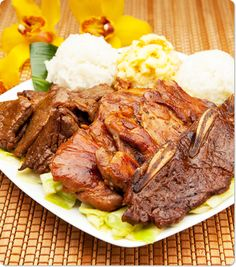 Da Kitchen Kalua Pork Recipe
