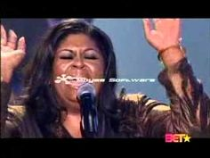 Yes To Your Will: Kim Burrell (+playlist)