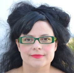 les lunettes Miu Miu