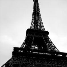 Eiffel Tower, Paris (birthday weekend)