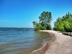 South Bass Island, Ohio