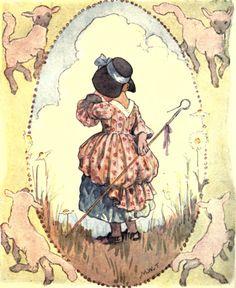 Nursery rhymes .. Margaret Tarrant