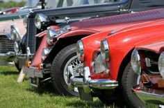 All the Details: Pigeon Forge Car Shows and Rod Runs for 2015