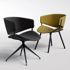 Love this from Offecct. So versatile and stylish.   #offecct #seat #chair #family #modern #fitout #style #classic #original #design #interior #home #office #decor #instagood #black #mustard #supportlocal #supportsmallbusiness #ichoosesa #greenedge