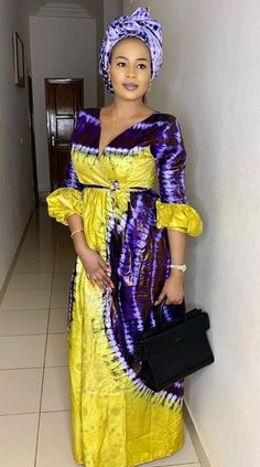 Lace Gown Styles, Ankara Dress Styles, African Wear Dresses, Kente Styles, African Women, African Fashion, African Hair Wrap, Fancy Blouse Designs, Classy Outfits
