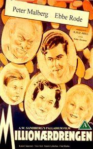 Millionærdrengen (1936)