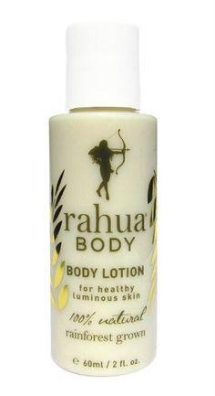 Rahua Body Lotion Travel Size