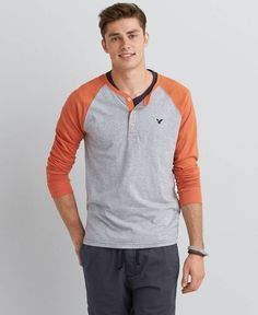 Men's T Shirts - Clearance Boy Fashion, Mens Fashion, American Eagle Men, Mens Outfitters, Aeo, Lounge Wear, American Eagle Outfitters, Clothes For Women, Hoodies