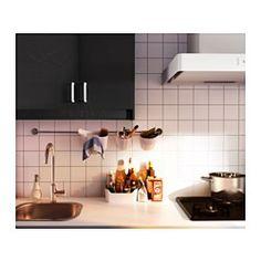 FYNDIG Inbouwspoelbak 1 bak - IKEA