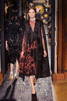 Défile Valentino Haute couture Automne-hiver 2013-2014 - Look 42