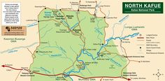 Kafue-National-park-north-Map.jpg (2000×990)