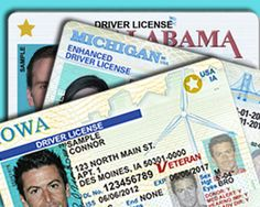 Find out why US citizen should acquire #EnhancedDriverLicense (EDL) for REAL ID purposes and to travel across US borders??
