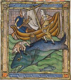 Animals were an important part of the everyday lives of ancient and medieval people, whether they were real or imagined, and their literary use in the Middle Ages formed a moral language. Medieval Books, Medieval World, Medieval Manuscript, Medieval Art, Illuminated Manuscript, Celtic Christianity, Animal Symbolism, Book Of Hours, Illustration