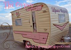 Lipstick Gypsy: Tin Gypsy