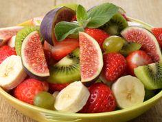 Fig Fruit Salad