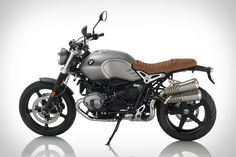 With a clean, simple design, the BMW R NineT Scrambler Motorcycle marries the freedom and customization options of a scrambler with legendary German engineering. It's powered by an air-cooled, 1,170 cc flat-twin boxer engine creating 110hp, set inside a specially...
