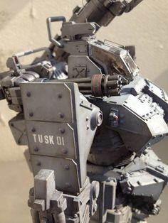 Fuck Yeah! Japanese Robots! // bassman5911: Fang of the Sun Dougram (太陽の牙ダグラム...