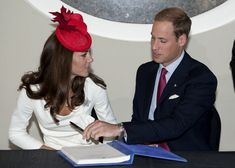 Kate Middleton Photos - Prince William and Kate Middleton at the Canadian Museum of Civilization - Zimbio