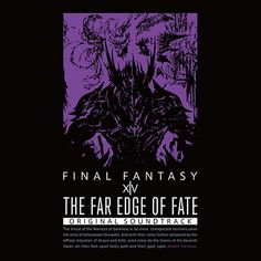 Game Music,The Far Edge Of Fate: Final Fantasy XIV Original Soundtrack,Blu-ray  listed at CDJapan! Get it delivered safely by SAL, EMS, FedEx and save with CDJapan Rewards!