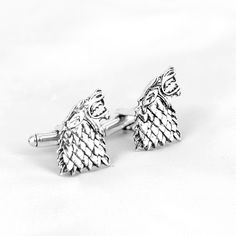 Game of Thrones House of Stark Cuff Link  //Price: $ 11.99 & FREE Shipping //    #gameofthrones  #got #asongofice #sevenkingdoms #Lannister #stark #Dothraki  #EddardStark  #NedStark  #SansaStark  #AryaStark #bastard  #JonSnow #Tyrion #DaenerysTargaryen  #KhalDrogo #alashofkings #astormofswords #adancewithdragons  #thewindsofwinter