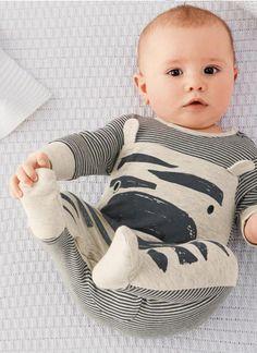 Little Boy OR Girl Sleepwear! 2 piece including an ADORABLE hat!
