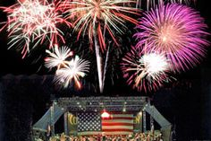 4th of july concerts dfw