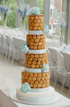 Wedding cake#studio2000.ca#The Royal Conservatory of Music in Toronto