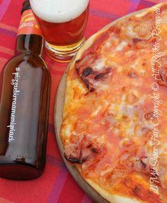Pizza senza lievito veloce e gustosa il mio saper fare