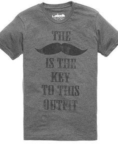 This t-shirt cracks me up