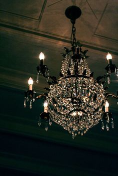 river queen chandelier by beth kirby