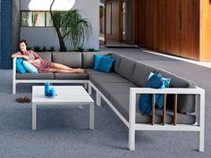 Arosa Lounge aus Poly Rattan: Machen Sie Ihren nächsten Urlaub ...