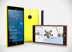 Nokia Lumia 1520, Hasn't been realized yet, but it's got the retro-early 2000s camera glam look, but all the function of a smartphone. Give it to someone who's into nostalgia.