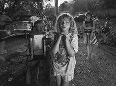 Photo by Appalachian photographer Shelby Lee Adams