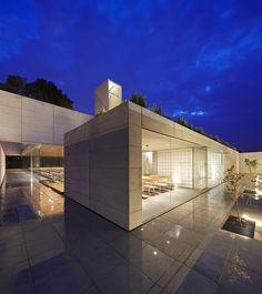 Santa María de los Caballeros Chapel / MGP Arquitectura y Urbanismo