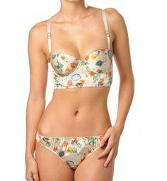 e6b1403af5 Stella McCartney Irene Gardening Bra Lounge Underwear