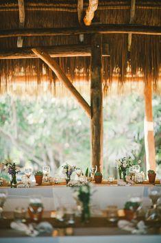 Photography: Emily Blake Photography - emilylblake.com Event Planning: Destination Wedding\'s Tulum - destinationweddingstulum.com   Read More on SMP: http://stylemepretty.com/vault/gallery/13713