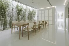 Gallery of Bamboo Forest on the Roof / V STUDIO - 26